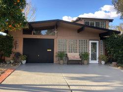 Photo of 1621 Fairlawn AVE, SAN JOSE, CA 95125 (MLS # ML81739073)
