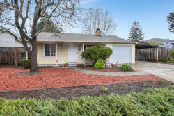 Photo of 3459 Jefferson AVE, REDWOOD CITY, CA 94062 (MLS # ML81739123)