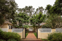 Photo of 3155 Forest Lake RD, PEBBLE BEACH, CA 93953 (MLS # ML81739134)