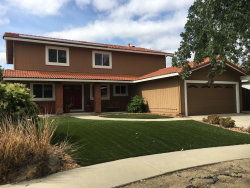 Photo of 135 Corkwood CT, SAN JOSE, CA 95136 (MLS # ML81739202)