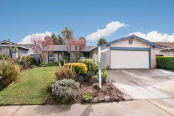 Photo of 3480 Cade DR, FREMONT, CA 94536 (MLS # ML81739217)