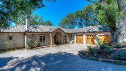 Photo of 190 Vista Verde WAY, PORTOLA VALLEY, CA 94028 (MLS # ML81739516)