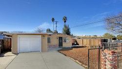 Photo of 1341 Cliffwood DR, SAN JOSE, CA 95122 (MLS # ML81739679)