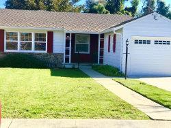 Photo of 1566 W Hedding ST, SAN JOSE, CA 95126 (MLS # ML81739680)