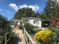 Photo of 2855 Rancho Rea RD, AROMAS, CA 95004 (MLS # ML81739697)
