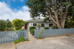 Photo of 1811 Bayview AVE, BELMONT, CA 94002 (MLS # ML81740392)