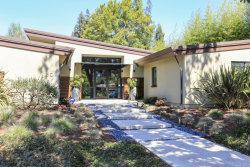 Photo of 1301 Hamilton AVE, PALO ALTO, CA 94301 (MLS # ML81740673)