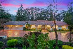 Photo of 2300 Skyfarm DR, HILLSBOROUGH, CA 94010 (MLS # ML81741676)