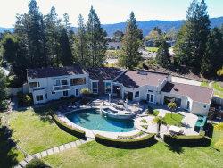 Photo of 220 Crest RD, WOODSIDE, CA 94062 (MLS # ML81741740)
