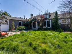 Photo of 334 Encina AVE, REDWOOD CITY, CA 94061 (MLS # ML81741788)