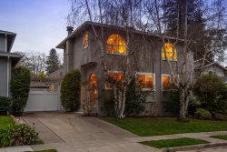 Photo of 1313 Castillo AVE, BURLINGAME, CA 94010 (MLS # ML81741830)