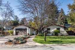 Photo of 896 Stagi LN, LOS ALTOS, CA 94024 (MLS # ML81742493)