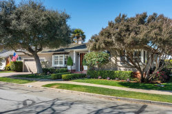 Photo of 600 Plymouth WAY, BURLINGAME, CA 94010 (MLS # ML81742758)