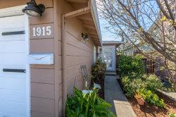 Photo of 1915 Redwood AVE, REDWOOD CITY, CA 94061 (MLS # ML81743025)