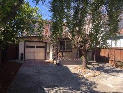 Photo of 490 Vera AVE, REDWOOD CITY, CA 94061 (MLS # ML81743072)