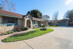 Photo of 97 Wayne CT, REDWOOD CITY, CA 94063 (MLS # ML81743111)