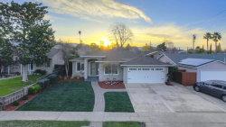 Photo of 2471 Camrose AVE, SAN JOSE, CA 95130 (MLS # ML81743191)