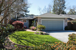 Photo of 286 Selby LN, ATHERTON, CA 94027 (MLS # ML81743199)
