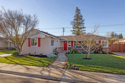 Photo of 1238 Robway AVE, CAMPBELL, CA 95008 (MLS # ML81743229)