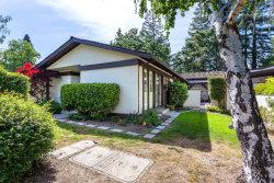 Photo of 2468 Sharon Oaks DR, MENLO PARK, CA 94025 (MLS # ML81743346)