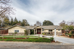 Photo of 1062 E East Rose CIR, LOS ALTOS, CA 94024 (MLS # ML81743379)