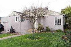 Photo of 205 Ryder ST, SAN MATEO, CA 94401 (MLS # ML81743438)