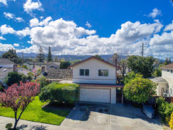 Photo of 10715 S Blaney AVE, CUPERTINO, CA 95014 (MLS # ML81743524)
