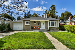 Photo of 1125 Thornton WAY, SAN JOSE, CA 95128 (MLS # ML81743632)