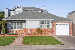 Photo of 778 Magnolia AVE, SAN BRUNO, CA 94066 (MLS # ML81743681)