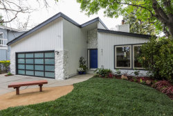 Photo of 4411 Fair Oaks AVE, MENLO PARK, CA 94025 (MLS # ML81743786)