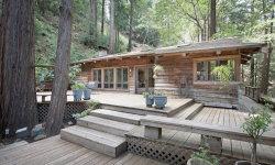 Photo of 19305 Bear Creek RD, LOS GATOS, CA 95033 (MLS # ML81743821)