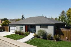Photo of 400 Terrace WAY, SAN MATEO, CA 94403 (MLS # ML81743847)