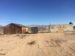 Photo of 83250 HELEN ST, TWENTYNINE PALMS, CA 92277 (MLS # ML81743850)