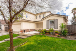 Photo of 2720 Magazine LN, TRACY, CA 95377 (MLS # ML81743887)