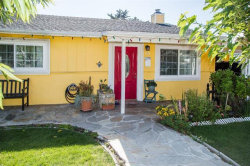 Photo of 1374 La Salle AVE, SEASIDE, CA 93955 (MLS # ML81743911)
