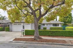 Photo of 1573 Dominion AVE, SUNNYVALE, CA 94087 (MLS # ML81744019)