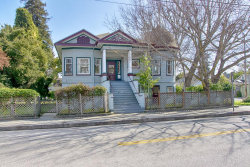 Photo of 419 Lincoln ST, SANTA CRUZ, CA 95060 (MLS # ML81744152)