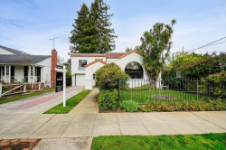 Photo of 208 Clarendon RD, BURLINGAME, CA 94010 (MLS # ML81744701)