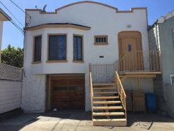 Photo of 225 Lee AVE, SAN FRANCISCO, CA 94112 (MLS # ML81745025)