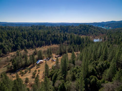 Photo of 13057 Baker RD, CAMPTONVILLE, CA 95922 (MLS # ML81745571)