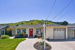 Photo of 1141 Hillside BLVD, SOUTH SAN FRANCISCO, CA 94080 (MLS # ML81748413)