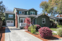 Photo of 1320 Oakhurst AVE, SAN CARLOS, CA 94070 (MLS # ML81748688)