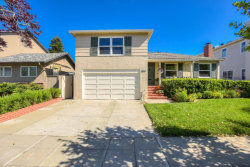 Photo of 619 Plymouth WAY, BURLINGAME, CA 94010 (MLS # ML81749049)
