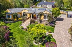 Photo of 510 Chelmsford RD, HILLSBOROUGH, CA 94010 (MLS # ML81749188)