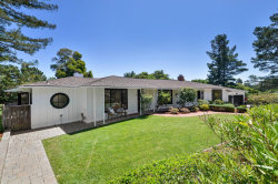 Photo of 10 Knollcrest RD, HILLSBOROUGH, CA 94010 (MLS # ML81750182)