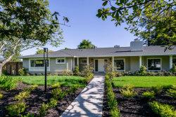 Photo of 110 Country Club DR, HILLSBOROUGH, CA 94010 (MLS # ML81750359)