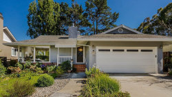 Photo of 2931 Ridgeway AVE, SAN BRUNO, CA 94066 (MLS # ML81750386)