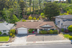 Photo of 1821 Castenada DR, BURLINGAME, CA 94010 (MLS # ML81750597)