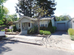 Photo of 411 San Benito AVE, LOS GATOS, CA 95030 (MLS # ML81750735)
