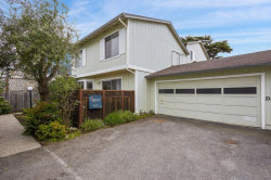 Photo of 444 Oak AVE D, HALF MOON BAY, CA 94019 (MLS # ML81751389)
